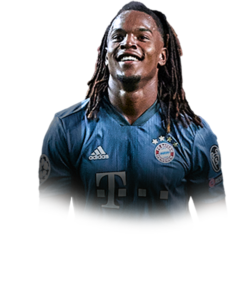 Renato Sanches (Renato Júnior Luz Sanches)