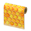 Honeycomb wall