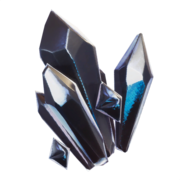Shadowshard Crystal Tier 4