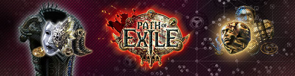 Path of Exile Items