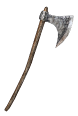 Broad Axe