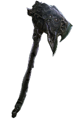 Infernal Axe