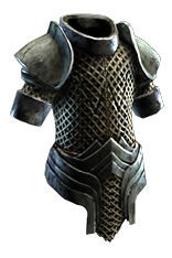 Chainmail Doublet