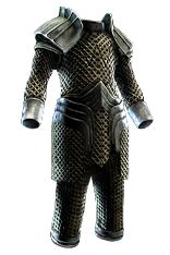 Full Chainmail