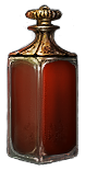 Hallowed Life Flask