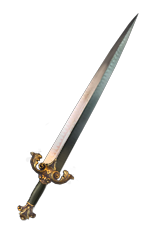 Graceful Sword