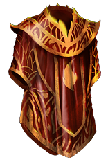 Cloak of Flame