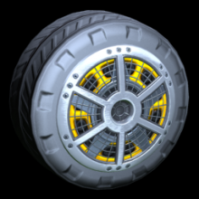 Aftershock(wheels)