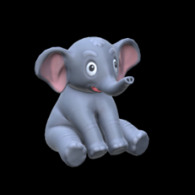 Little Elephant