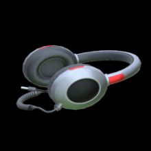 MMS Headphones
