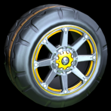 Marauder(wheels)