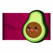 Mrs. Avocado (Banner)