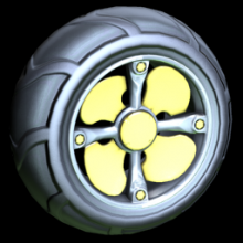 Proteus(wheels)