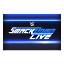 WWE SmackDown Live! (Banners)