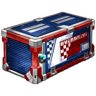 Overdrive Crate