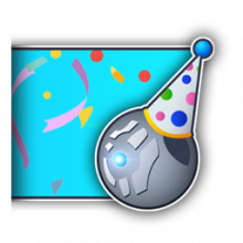 Birthday Bash (Banner)