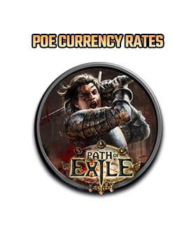 POE Currency Rates
