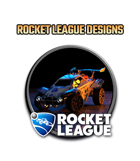 Rocket League Designs