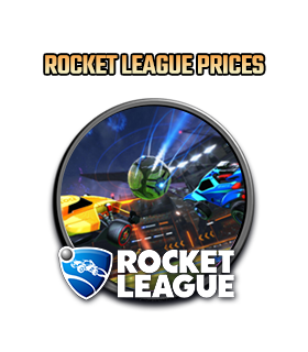 Rocket League Prices