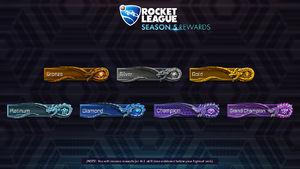 Rocket League Season 9 End Date, Season 10 Start Date And Rewards