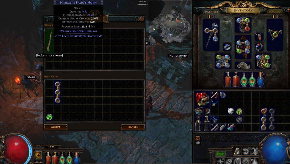 Path Of Exile Vendor Recipes Guide - Poe Vendor Recipe