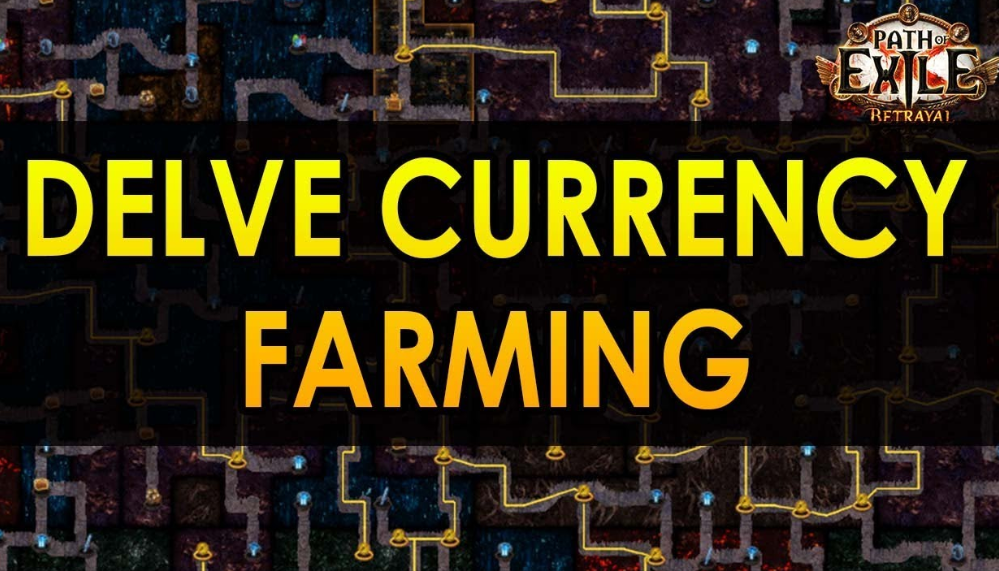 Path Of Exile Currency Farming Guide - How To Farm Low Level Delves