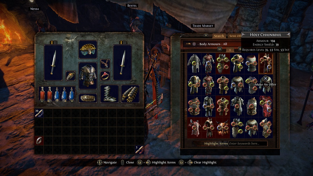Path Of Exile Ps4 Starter Guide - 10 Tips For Beginner To Start Poe