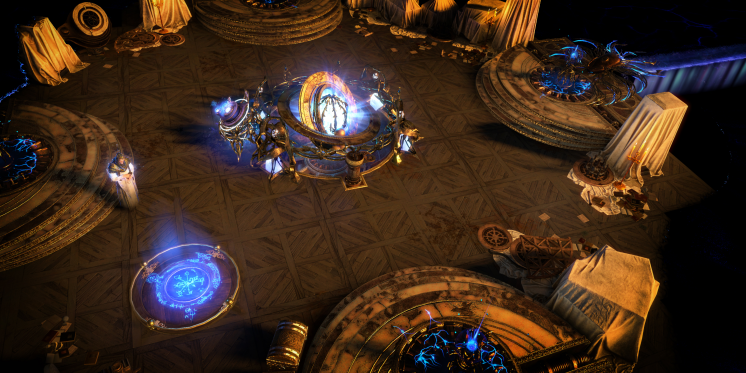 Path Of Exile Ps4 Version Guide & Tips - Trophies, Loot