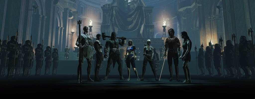 Path Of Exile Size 2019