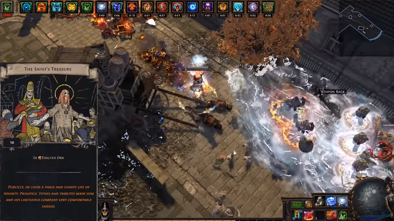 Path Of Exile 3 6 Syndicate Farming Guide - How To Make