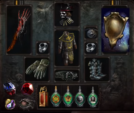 Path Of Exile 3 6 Zombiemancer Summoner Build Guide - Best