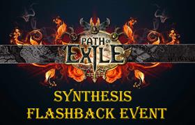 Path of Exile Synthesis Flashback Event - POE 3.6 End of League Event