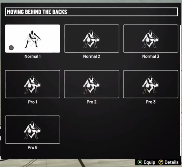 Nba 2K19 Dribble Moves Guide - Best Dribble Moves Animations