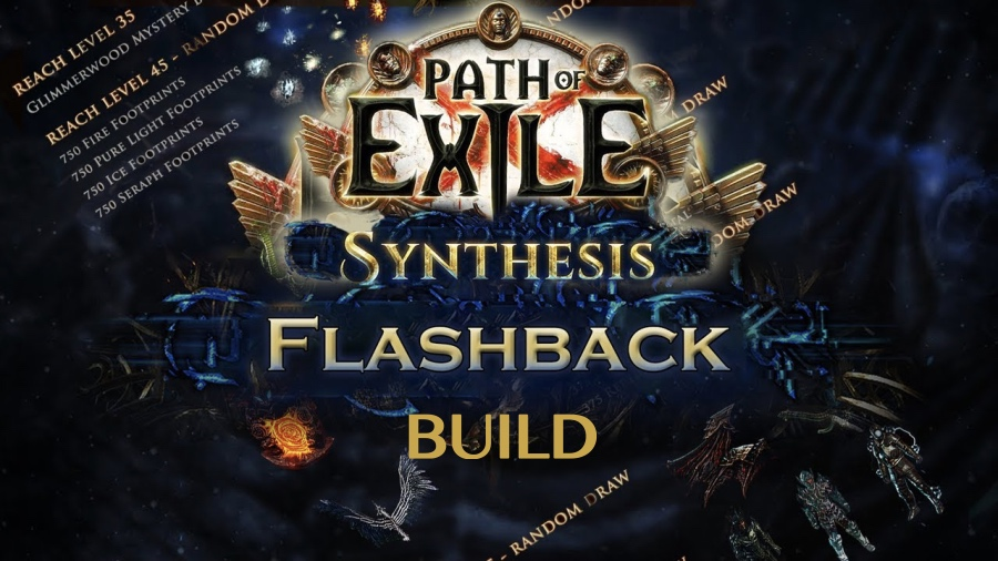 Top 5 Best Path of Exile 3.6 Flashback Builds (2019)