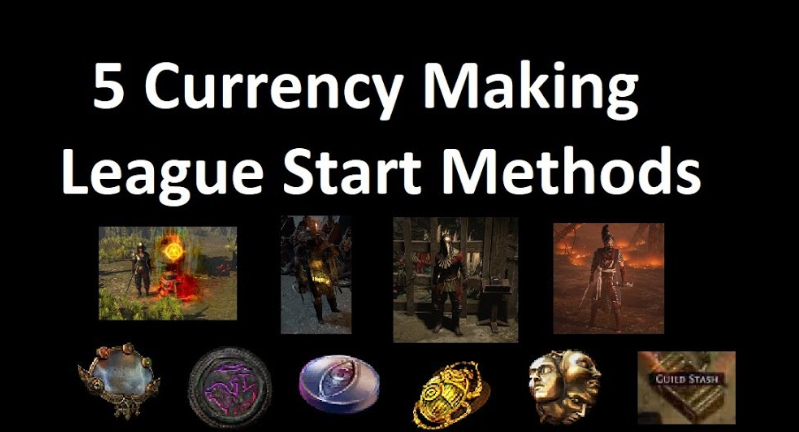 Path Of Exile 3 7 Legion Currency Farming Guide - Best 5 Tips For
