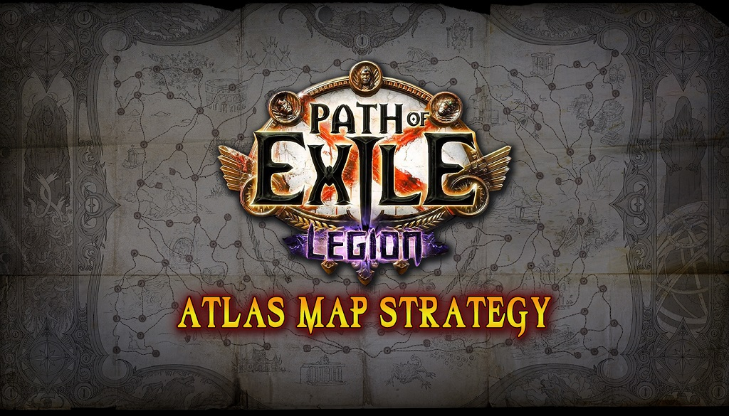 Path Of Exile 3 7 Legion Atlas Guide & Strategy | Best Poe 3 7 Atlas