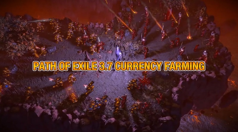 poe 3.7 currency farming