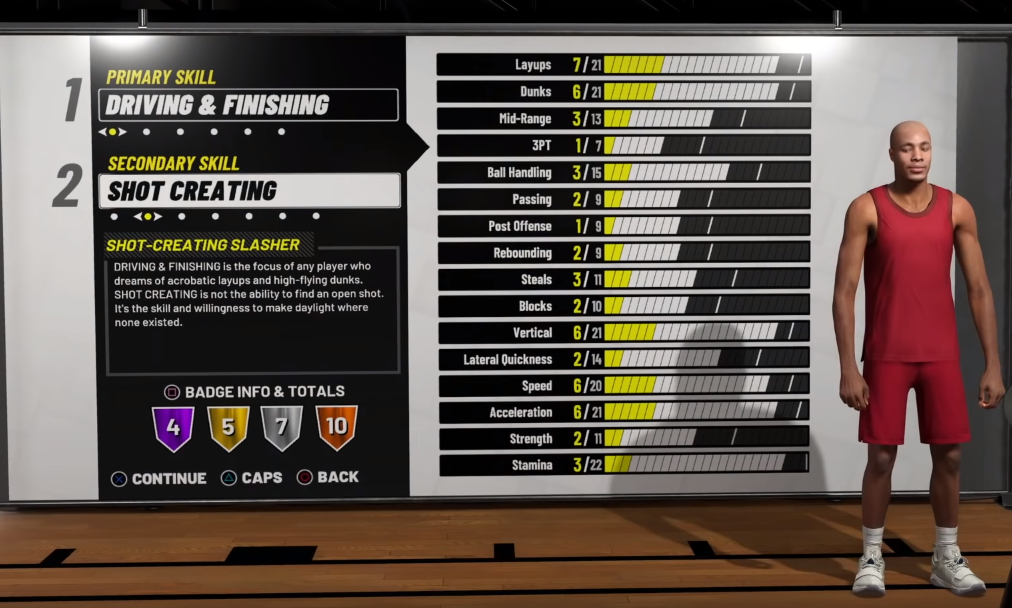 NBA 2K19 Small Forward Build Guide - Top 3 Best Small