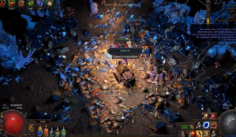How To Make Path Of Exile Run Better