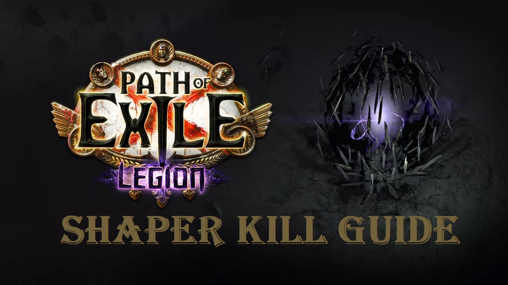 Best Top 5 POE 3.7 Shaper Kill Builds - Path of Exile Shaper Boss Killer Guide & Tips (2019)