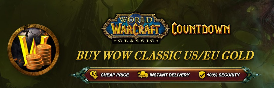 buy wow classic gold - goldkk