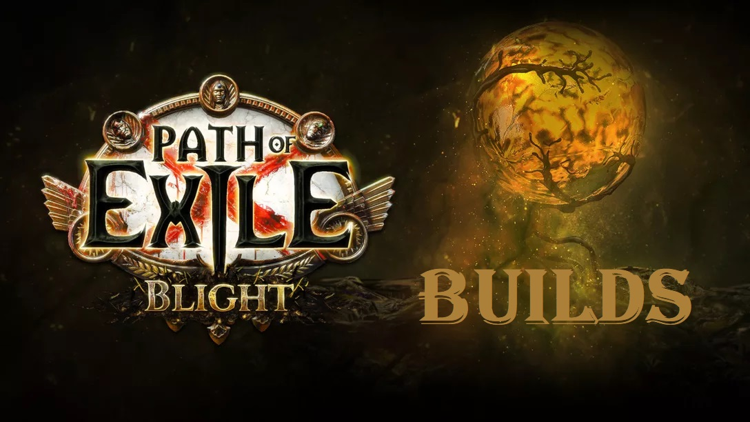 lower price with quality brand new Best PoE 3.8 Blight Starter Builds | Top 10 Path of Exile ...