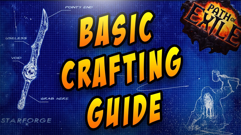 Path Of Exile 3.8 Crafting Guide