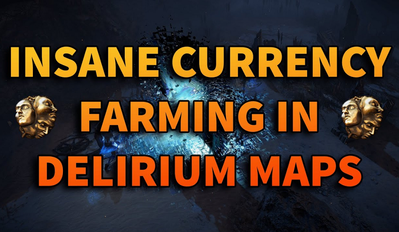 How To Farm Currency In POE 3