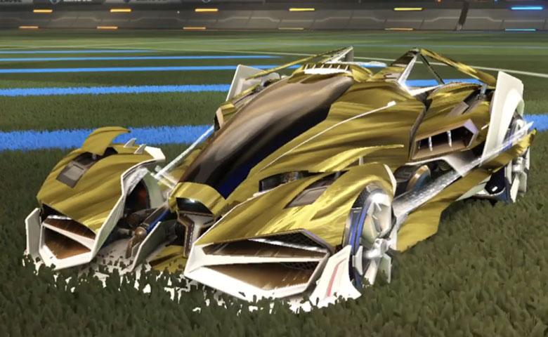 Rocket League Artemis Gxt Car Designs Goldkk Com