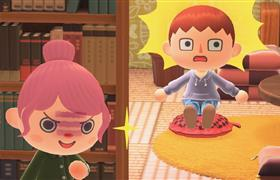 animal crossing new horizons april fools day